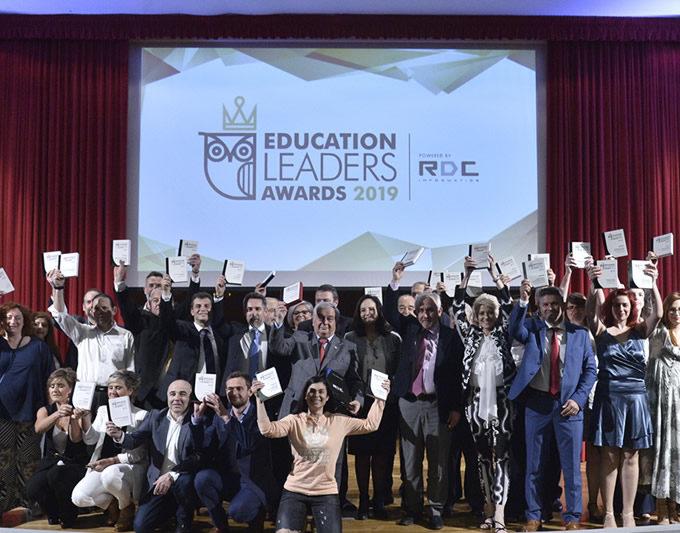 Education Leaser Awards 2019