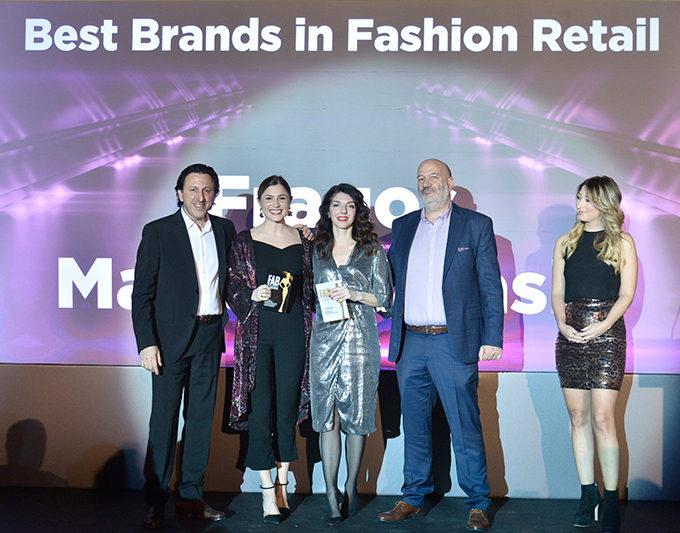 Fashion & Beauty Awards 2019