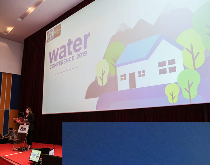 Water Conference Conference 2019