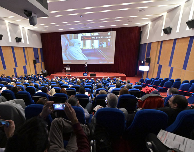 InStore Marketing Conference 2019